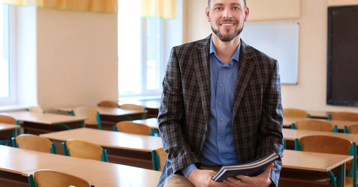 Berufsaussichten Pädagoge